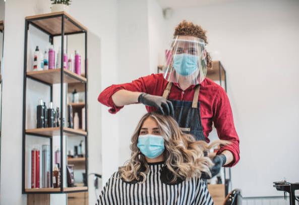 search engine optimization for hair salon