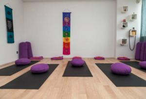 seo for yoga